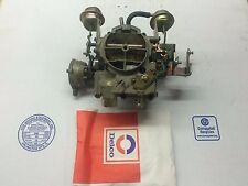 NOS ROCHESTER 2GC CARBURETOR 17054667 1975-1976 PONTIAC 350-400 ENGINE AUTO TRAN
