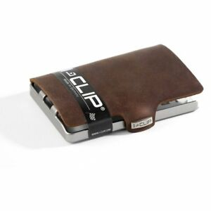 I-CLIP Soft Touch Brown