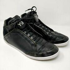 Adidas Y3 Youth Yamamoto Men's Size 8.5 US Black