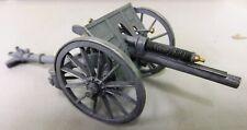 Scale Link Artillery =18-pounder - whitemetal kit SMEB/GK03