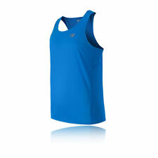 New Balance Running Activewear Vests for Men