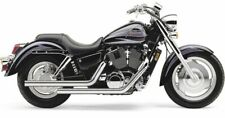 Cobra Chrome Dragsters Exhaust Pipes 2000-2007 Honda Shadow Sabre 1100 1623T