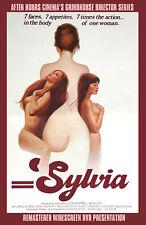 Sylvia Grindhouse Director Series Edition - William Lustig (OOP - DVD)