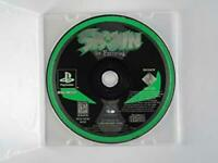 Spawn The Eternal Playstation 1 Game PS1 Used