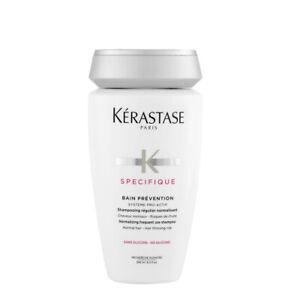 Kerastase Specifique Bain Prevention Shampoo Anticaduta - Previene La Caduta