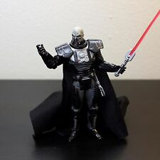 Star Wars Loose Darth Malgus Sith Lord TOR Vintage Collection TVC VC96 EU