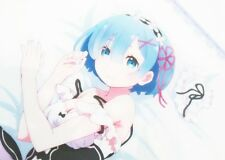 Re: ZERO kara - Starting Life in Another World Rem Ram Clear File Folder