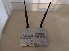 Pakedge WAP-W3g Single Band  - Ultra High Power Wireless Access Point