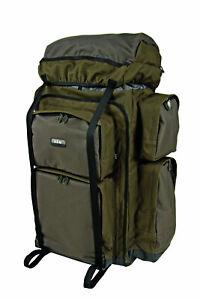 DAM-Outdoor-Back-Pack-Grosser-Angel-und-Wander Rucksack / Anglertasche