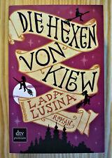 #20) Lada Lusina,