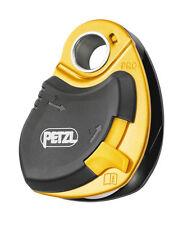 Petzl Pro PULEGGIA P46 Arrampicata Speleologia Lavoro potatore