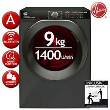 Waschmaschine Frontlader HOOVER HWP 49AMBCR/1-S H-WASH500 9kg 2ML