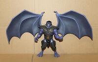 1995 Disney's BVTV Gargoyles DELUXE ELECTRONIC MIGHTY ROAR Goliath Action Figure