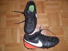 best service f4932 78621 Fußballschuh Stollen Gr.38,5 Nike JR Tiempo Legend VI FG 819186018 echt  Leder