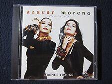 Mambo [Audio CD] Azucar Moreno