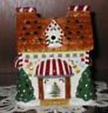 Spode CHRISTMAS TREE Sweet Shop Votive