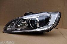 VOLVO S60 V60 2014- XENON SCHEINWERFER LINKS KOMPLET TOP HEADLIGHT FARO PHARE