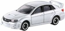 Tomica No.007 Subaru Impreza WRX STI 4door (blister)