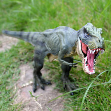 "12"" Large Tyrannosaurus Rex Dinosaur Toy Model Christmas Gift For Kids T-Rex"