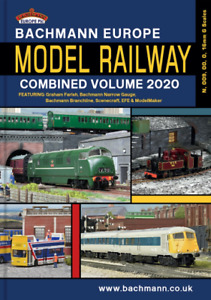 Bachmann 36-2020 Catalogue Combined Volume 2020