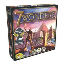 7 Wonders juego de mesa (español)