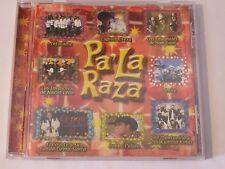 Pa La Raza COMPILATION Kumbia Kings, Super Sammy, Intocable, El Gran Silencio +
