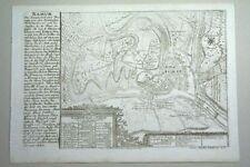 Namur - Kupferstich 17.Jahrhundert