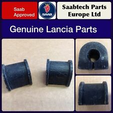 2 x Genuine Saab 9-5 Rear Suspension anti roll bar D Bushes 16 mm 4906749