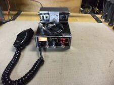 New ListingVintage Colt-210 Cb Radio 40 Channel With Swr Meter. Original Microphone.
