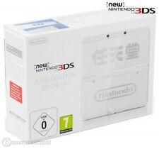 Nintendo New 3DS - Konsole #Limited Ambassador Edition mit OVP NEUWERTIG