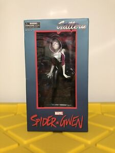 Spider-Gwen Gallery Statue Marvel Comics Diamond Select Toys