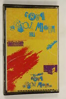 The new york band (Audio Cassette)