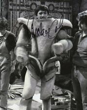 Doctor Who Autograph: GRAHAM COLE (The Keeper of Traken) Signed Photo