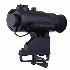 Scope PO 3.5x21P - Optical Wide Angle Sight with Rangefinding Reticle