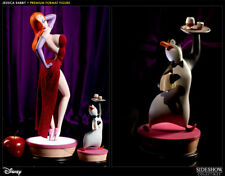 MIB Sideshow Collectibles/Hot Toys Premium Format Figure Jessica Rabbit - Disney