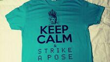 MADONNA VOGUE 1990 t-shirt tee very rare new limited rak camiseta madame x 2020