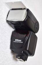 New listing Nikon Speedlight Shoe Mount Electronic Flash for Nikon