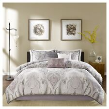 Reda Paisley Queen Comforter Set 7pc