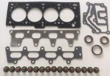HEAD GASKET SET FITS RENAULT CLIO MEGANE SCENIC 1.4 16V K4J