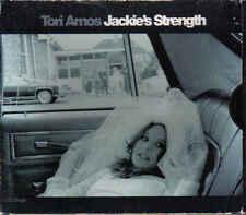 Tori Amos-Jackie s Strength cd maxi single