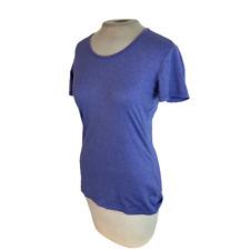 32 Degrees Cool Active Athletic T Tee Shirt Purple M Medium