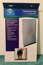 PetSafe PAC11-11039 Plastic Pet Door
