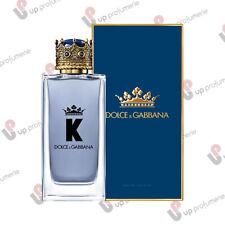 Dolce Gabbana K EDT 5.1oz Spray New Sealed