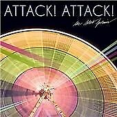 Attack! Attack! - The Latest Fashion (2010)  CD  NEW  SPEEDYPOST