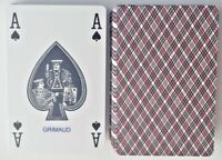 Grimaud Playing Cards in Plain White Box
