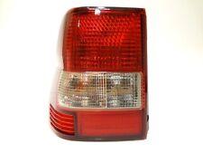 Mitsubishi Shogun Pinin H6_W H7_W 1999-2007 SUV heck Links lichter