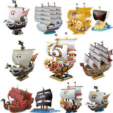 One Piece GRAND SHIP COLLECTION Model Kit Bandai novità 2020