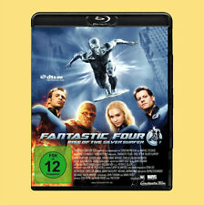 ••••• Fantastic Four - Rise Of The Silver Surfer (Blu-ray)  - Marvel -