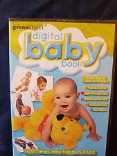 digital Baby book software 2003