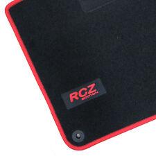 Peugeot Rcz En Vente SolEbay Tapis Rouge De H9EDI2W